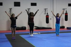 Cheerleading Tryout Training Classes RAW Allstars